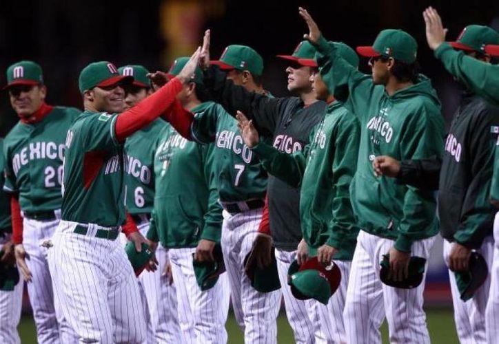 La selección nacional de beisbol de México jugará contra la de Japón en Tokyo el próximo mes. (nainaridigital.com)