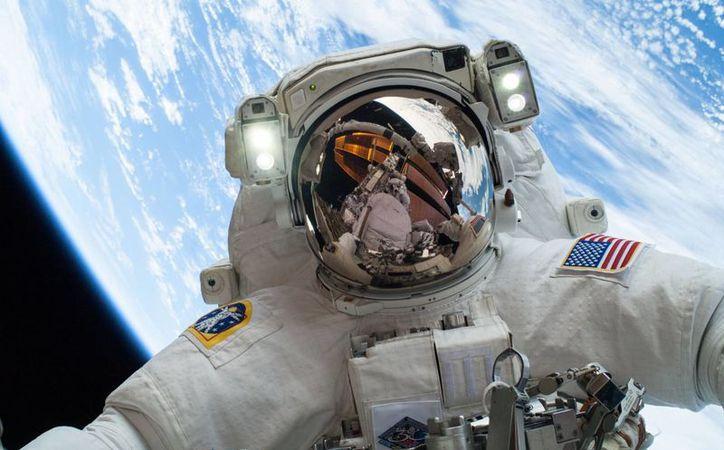 Los astronautas suelen sufrir efectos en su cuerpo por la falta de gravedad en el espacio. (Archivo/NASA)