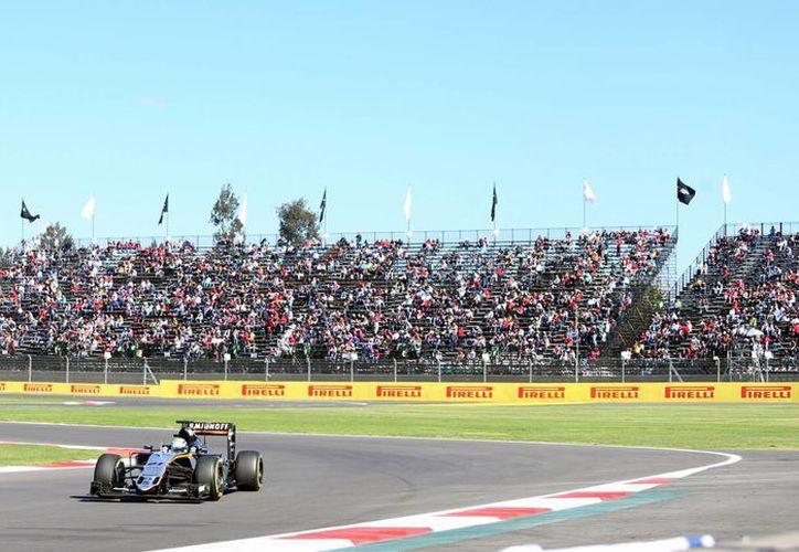Conseguir el crecimiento de la Fórmula Uno en Estados Unidos es una de las prioridades de los nuevos dueños del campeonato de automovilismo mundial.(Archivo/AP)