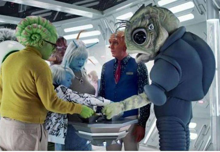 La empresa mexicana, Avocados From México, presentará su comercial en el Super Bowl 50. Se calcula que el próximo domingo se consumirán más de 100 mil toneladas de aguacate mexicano durante la final de la NFL. (Foto tomada de Avocado From México)