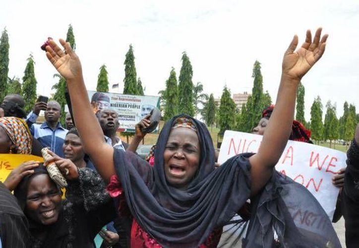 En Yobe, al noreste de Nigeria, varias personas perdieron la vida por un atentado explosivo. (Archivo/AP)