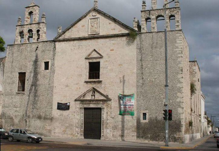 La Mejorada, además de tranquilidad, posee atractivos edificios.(google.com.mx/maps)