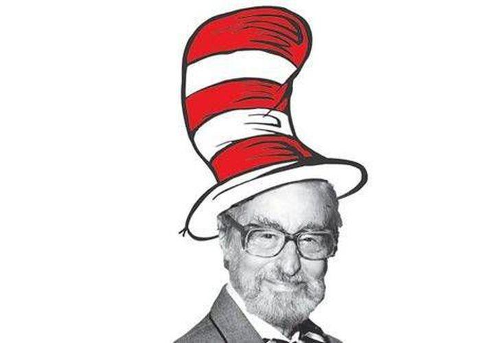 <i>El Grinch</i> hace referencia al consumismo predominante y a la preocupación por lo material. Fue creado por Dr. Seuss, escritor y caricaturista (Milenio Digital)