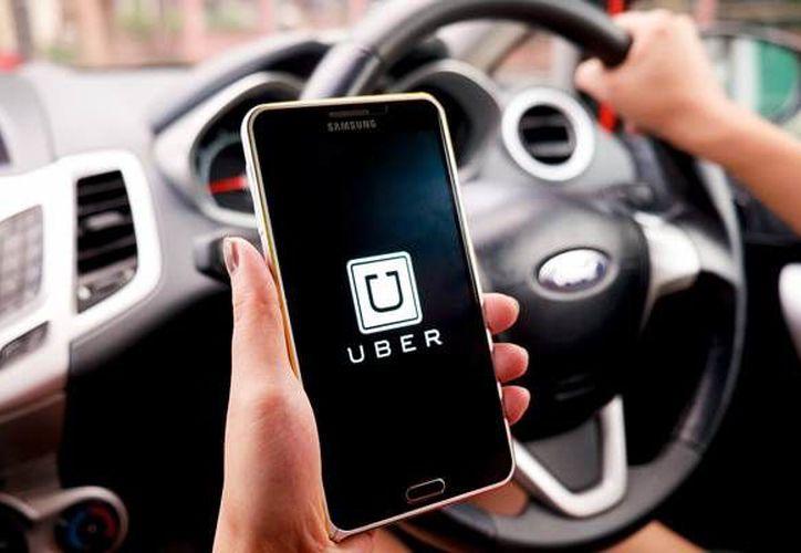 Uber México recibió el 100% del Índice de Igualdad Corporativa 2018. (Contexto/Internet)