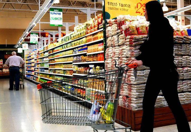 Hacer el súper en la capital yucateca es cada vez más caro. (Archivo/SIPSE)