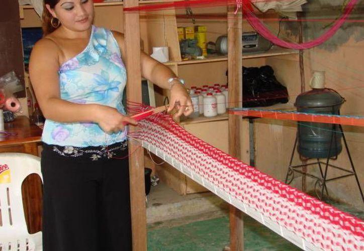En el municipio de cuenta con un padrón de sesenta poblaciones rurales que son candidatas a recibir el apoyo. (Manuel Salazar/SIPSE)