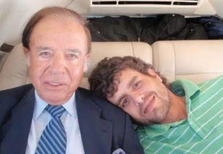 Carlos Nair ha sido hospitalizado por accidentes automovilísticos. (cordobatimes.com)