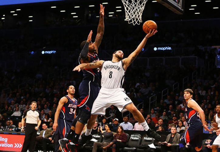 La NBA anunció oficialmente que sostendrá dos encuentros de temporada regular en territorio mexicano. (AFP)