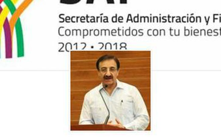 Al secretario de Finanzas, Alfredo Dájer Abimerhi, le crearon un perfil falso en Facebook. Es la tercera vez que le ocurre al funcionario, por lo que interpuso una denuncia ante la FGE.