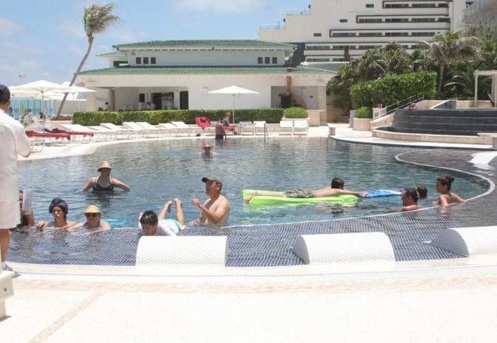 En Cancún el todo incluido ha causado deterioro, asegura legisladora. (SIPSE)