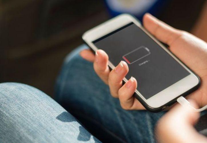 La adolescente tenía un cable en mal estado que provocó que se electrocutara. (Foto: Contexto/ Internet)