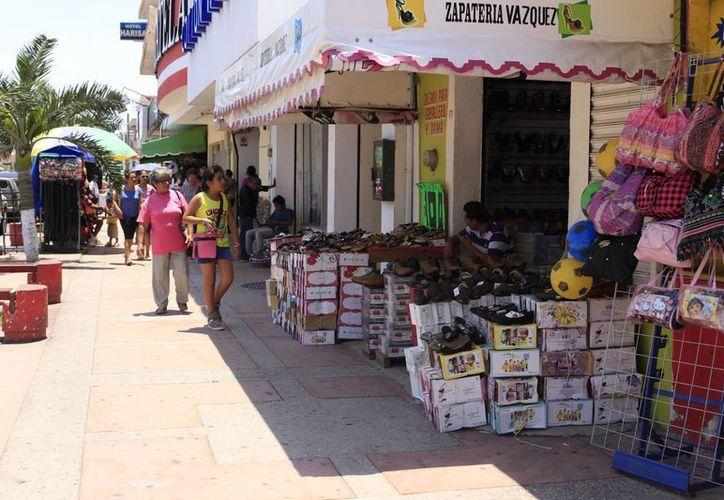 Hay mayor inversión en hotelería y servicios en la Grand Costa Maya y en Bacalar. (Harold Alcocer/SIPSE)