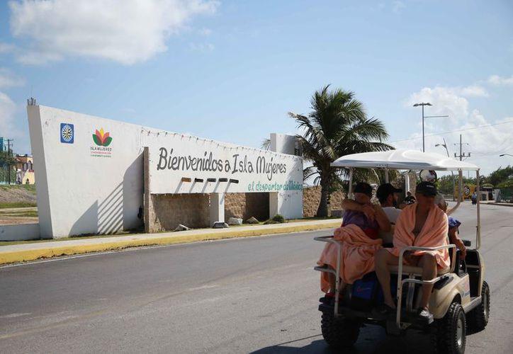 Isla Mujeres fue declarado Pueblo Mágico en el 2015. (Israel Leal/SIPSE)