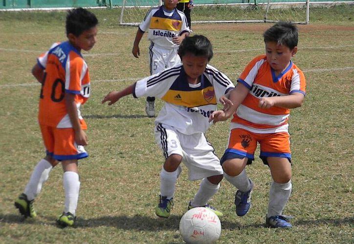 Los enfrentamientos más atractivos se darán en la categoría infantil menor e infantil mayor. (Ángel Mazariego/SIPSE)