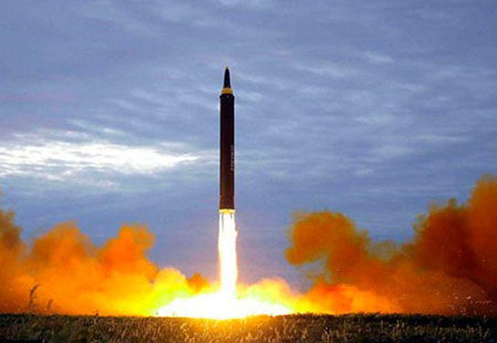 Tokio se impone para que régimen abandone programa de armas atómicas. (Foto: El Mundo)