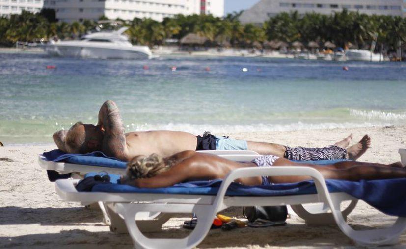 Las tarifas que se ofertan en Cancún son 10 dólares más bajas que la ideal. (Israel Leal/SIPSE)