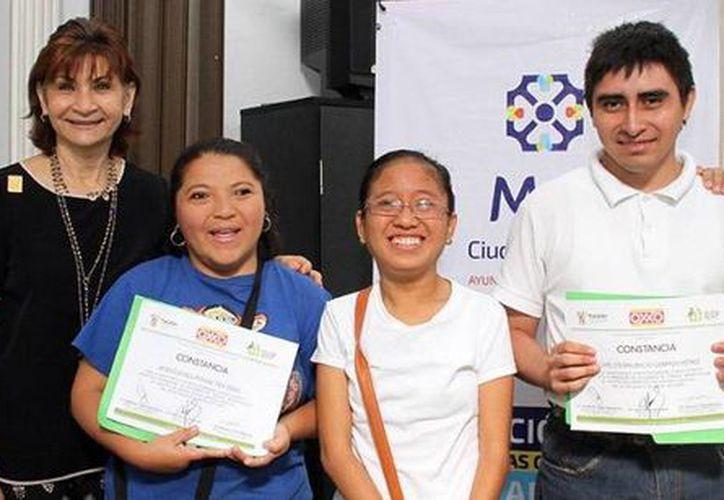 El DIF Municipal de Mérida abre oportunidades para obtener empleo. (Milenio Novedades)