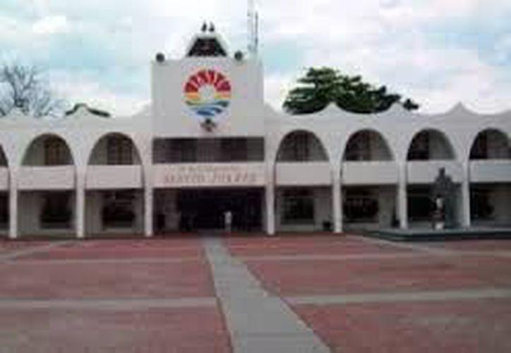 La empresa dio asesorías en materia de adquisiciones y arrendamientos al Municipio de Benito Juárez. (Redacción)