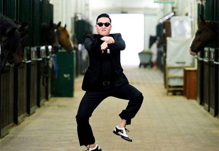 La cifra de visitas del video del Gangnam Style superó el máximo permitido por la página de  2,147,483,647 visitas. (YouTube)