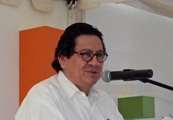 Ricardo Bello Bolio ha ocupado diversos cargos en la Uady. (Milenio Novedades)