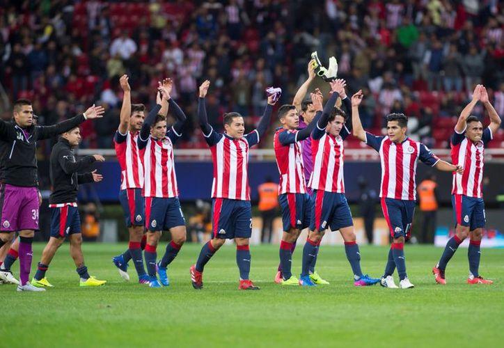 Guadalajara gana en el Torneo Clausura 2017. (Foto: contexto/internet)
