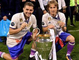 Varane, Modric y Kovacic, al alcance de gran doblete