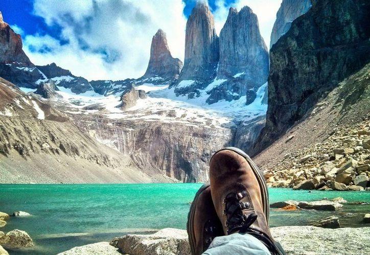 Chile fue elegido como el mejor país para visitar en 2018. (Foto: PNUD)