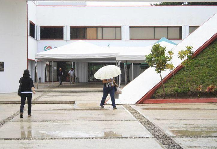 La reunión se llevará a cabo en las oficinas de la Secretaría en Chetumal. (Archivo/SIPSE)