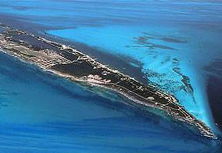 Para continuar con la tradición se rehabilitó el Parque Punta Sur para recibir al año 2015 en Isla Mujeres. (Redacción/SIPSE)