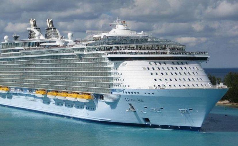El buque regresará este sábado ―un día antes de lo previsto― a Puerto Cañaveral en Florida. (RT)