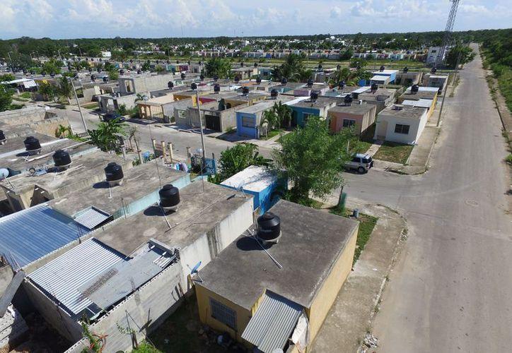 El proyecto de ordenamiento territorial estará listo a más tardar el 14 de diciembre de este año. (Ángel Castilla/SIPSE)