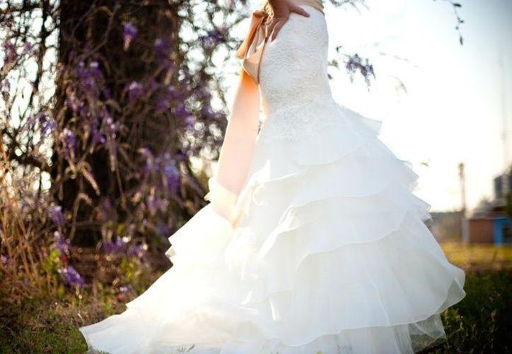 La mujer leyó las conversaciones íntimas de los amantes en los votos matrimoniales. (pixnio.com)