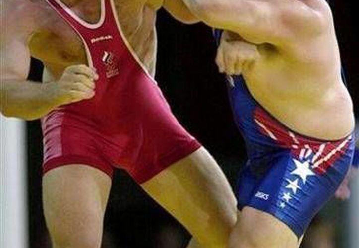 La lucha es una de las disciplinas más antiguas de los Juegos. (AP/Katsumi Kasahara/Foto de contexto)