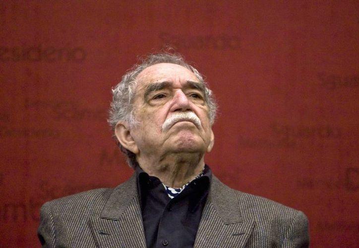 La muerte del hermano de Gabo ocurre a escasos días de que el laureado escritor cumpliera 87 años en México. (SIPSE/Archivo)