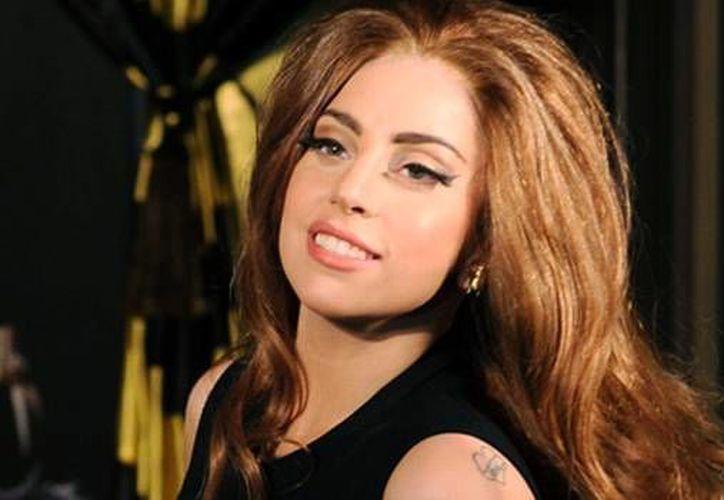 Lady Gaga sostiene un pleito legal con su exasistente. (24horas.cl)