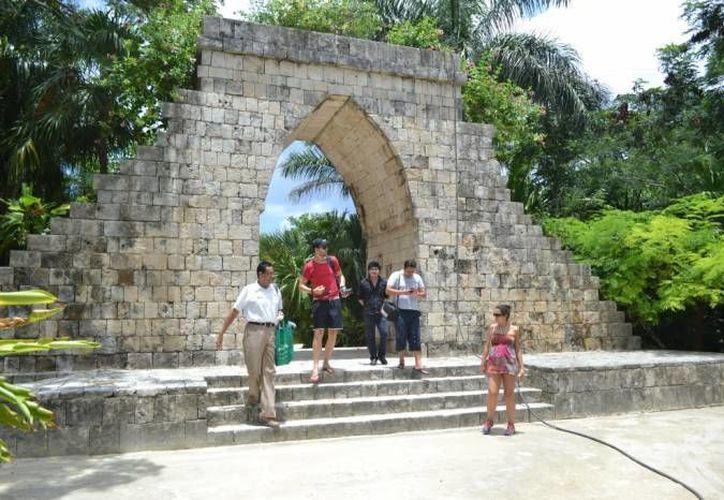 La Fundación de Parques y Museos de Cozumel presentó su cartelera de actividades para el mes de enero. (Redacción/SIPSE)