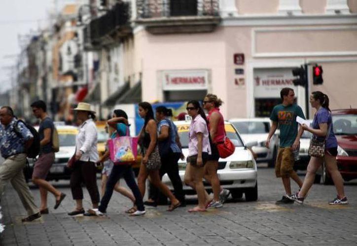 Creció 10% la derrama económica de Yucatán, durante este período vacacional, en comparación al 2016. (SIPSE)