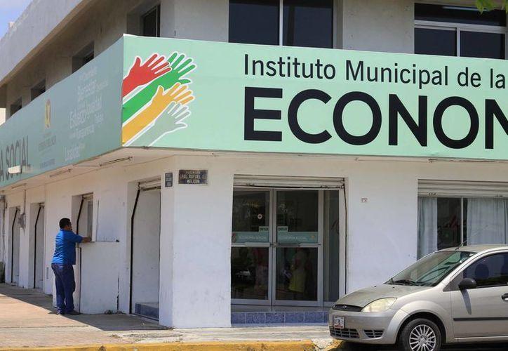 El Instituto Nacional de la Economía Social (Inaes) analiza las 300 solicitudes, de las cuales 50 ya fueron puestas canalizadas para calificación. (Archivo/SIPSE)