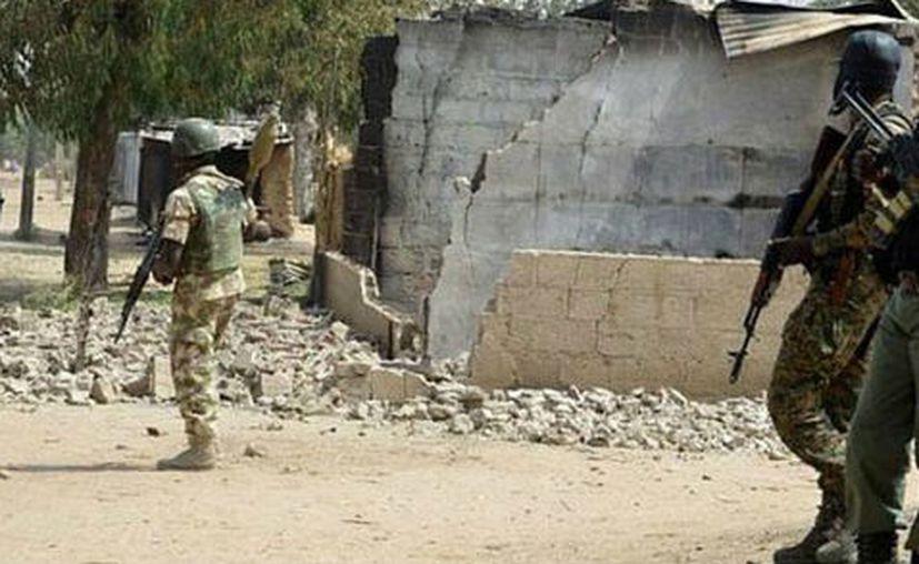 """Decenas de personas murieron tras un ataque perpetrado por """"bandidos.(AFP/Arhivo)"""