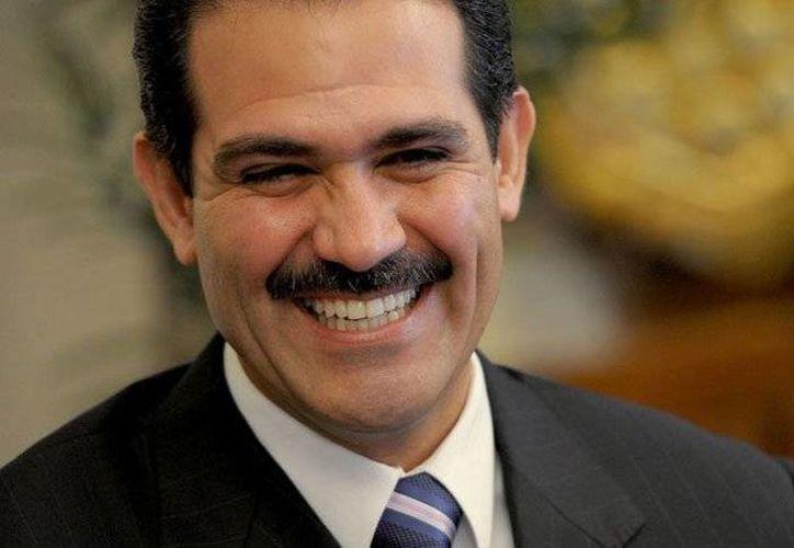Guillermo Padrés Elías es acusado de varios delitos, entre ellos lavado de dinero. (vanguardia.com.mx)