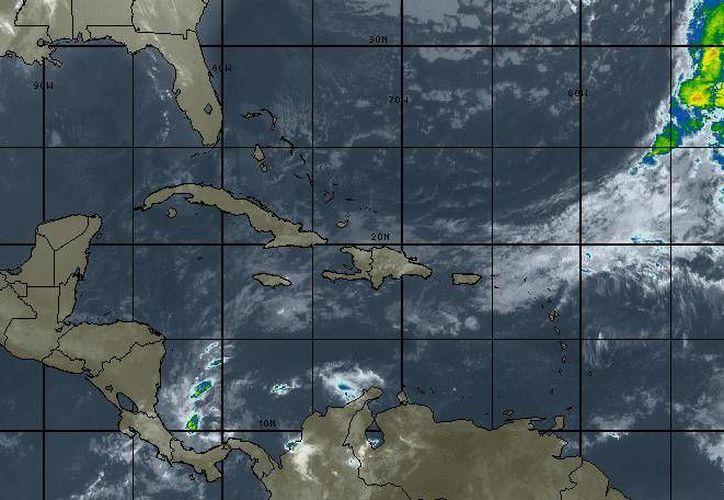 En Cancún la probabilidad de lluvia es del cero por ciento. (Cortesía/SIPSE)