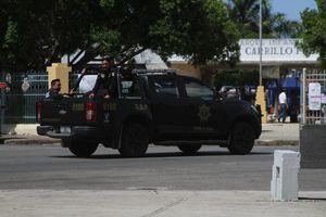 ¿Dónde votaron los policías de Yucatán?