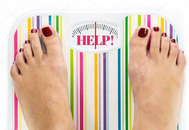 Un poco de ejercicio y buena alimentación te ayudarán a perder los kilos sobrantes. (Internet)