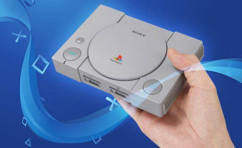 Los hackers lograron incluir otros clásicos de Sony en la nueva portátil. (Foto: Contexto/Internet)