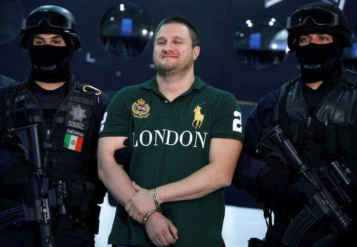 Edgar Valdez Villarreal enfrenta en el estado de Georgia los cargos más delicados en EU. (AP/Archivo)