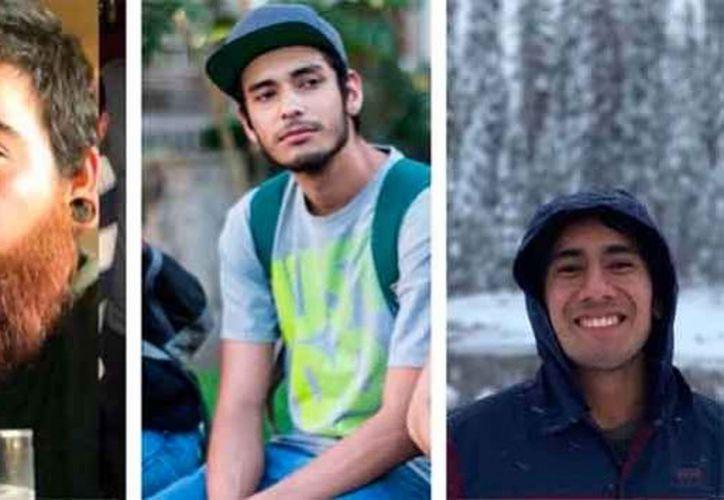 Dieron detalles sobre el asesinato de los jóvenes. (zocalo.com)