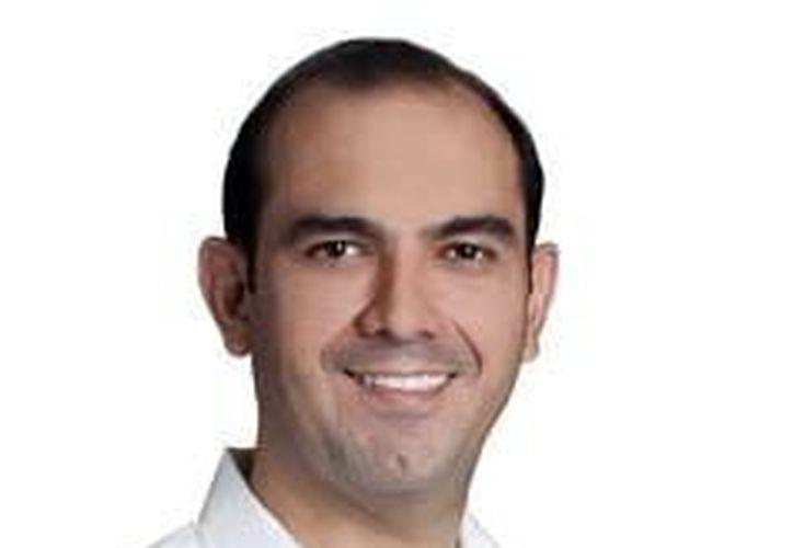 Felipe Cervera Hernández. (Milenio Novedades)