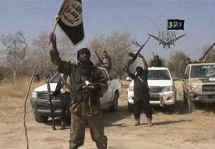 Se estima que Boko Haram ha matado a más de 20 mil personas en casi una década de insurgencia. (Televisa news)