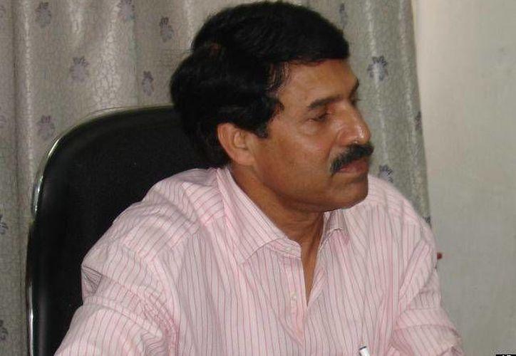 Shakeel Afridi (foto) ayudó a la CIA a encontrar a Laden, pero ahora él está en la mira de la justicia de Pakistán por asesinato y fraude. (huffpost.com)