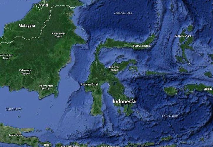 El epicentro del sismo se encontraba esta mañana a 88 kilómetros al sudeste de Sinabang. Indonesia. (Google Maps)